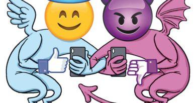 Opinión: Redes sociales y pandemia
