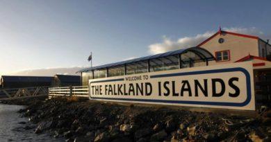 Brexit: el acuerdo entre Gran Bretaña y la UE excluyó a las Islas Malvinas