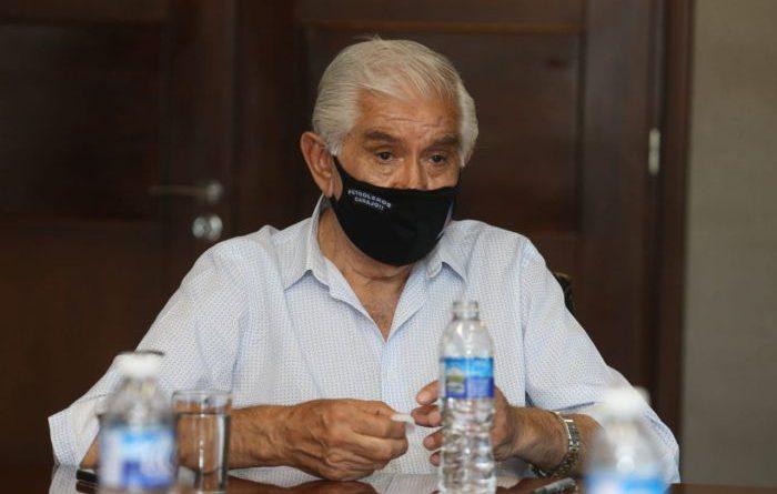 Petroleros Privados retomó la mesa de diálogo con YPF