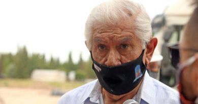 Petroleros Privados inicio un plan de lucha en áreas de YPF