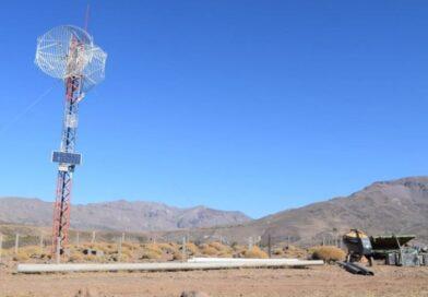 Nuevo nodo de telecomunicaciones para Los Miches